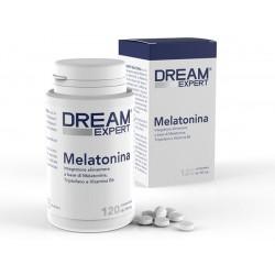 DREAM EXPERT MELATONINA 120