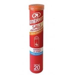 ENERVIT SALI EFFERVESCENTI 20 TAVOLETTE 80