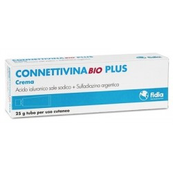 CONNETTIVINABIO PLUS CREMA 25