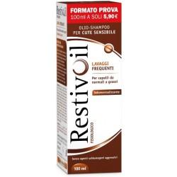 RESTIVOIL FISIOLOGICO 100