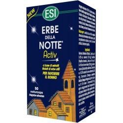ERBE DELLA NOTTE ACTIV 50