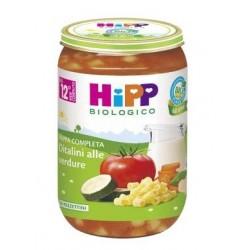HIPP PAPPA PRONTA DITALINI ALLE VERDURE 250