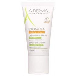 ADERMA A-D EXOMEGA CONTROL CREMA 50