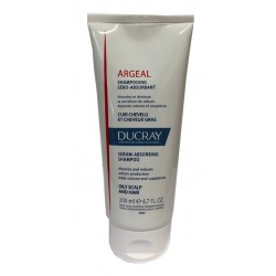 ARGEAL SHAMPOO 200 ML DUCRAY