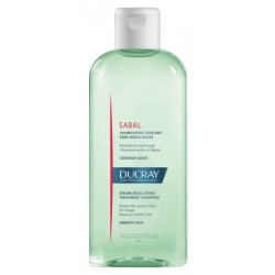 SABAL SHAMPOO 200 ML DUCRAY