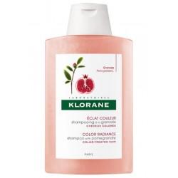 KLORANE SHAMPOO MELOGRANO 200