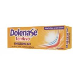 DOLENASE LENITIVO GEL 50