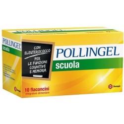 POLLINGEL SCUOLA 10 FLACONCINI DA 10