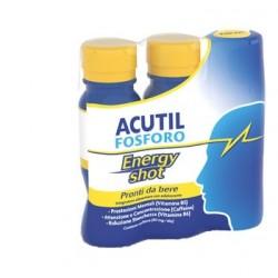 ACUTIL FOSFORO ENERGY SHOT 3 X 60