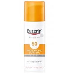 EUCERIN SUN ANTI AGE SPF50 50