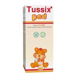 TUSSIX PED 15 STICK PACK 5ML X
