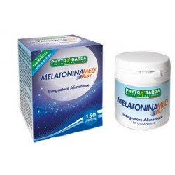 MELATONINAMED FAST 150