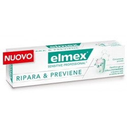 DENTIFRICIO ELMEX SENSITIVE RIPARA & PREVIENE 75