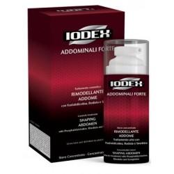 IODEX ADDOMINALI FORTE SIERO 100