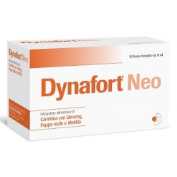 DYNAFORT NEO 10 FLACONCINI 10