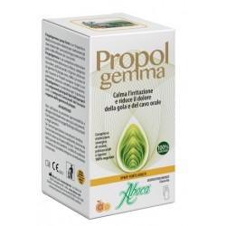 PROPOLGEMMA SPRAY FORTE 30