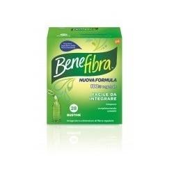 BENEFIBRA POLVERE 28 BUSTINE 3,5