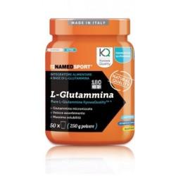 L-GLUTAMINE 250