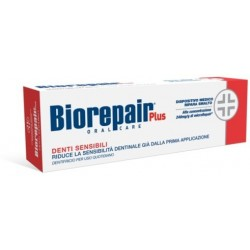BIOREPAIR PLUS DENTI SENSIBILI 75