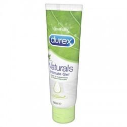 DUREX NATURAL GEL 100