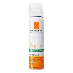 ANTHELIOS SPRAY INV VISO SPF50+ 75