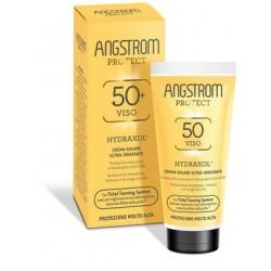 ANGSTROM PROTECT HYDRAXOL CREMA SOLARE ULTRA PROTEZIONE 50+ 50