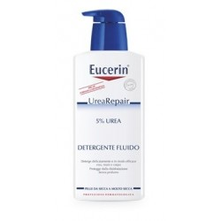 EUCERIN 5% UREA R DETERGENTE 400