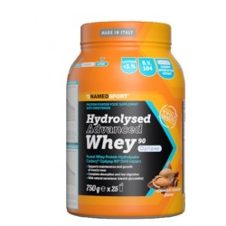 HYDROLYSED ADVANCED WHEY CHOCO ALMOND 750