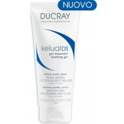 KELUAL DS GEL DETERGENTE VISO CORPO 200 ML