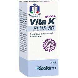 VITA K PLUS 50 GOCCE 6