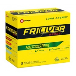FRILIVER SPORT LONG ENERGY 8