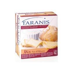 TARANIS MIX FARINA PER PANE E PASTICCERIA 1