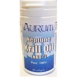 NEPTUNE KRILL OIL 60