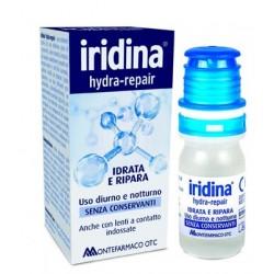 IRIDINA HYDRA REPAIR GOCCE OCULARI 10