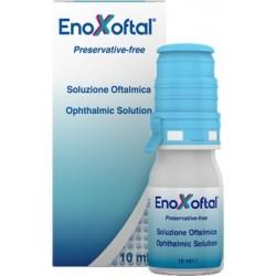 ENOXOFTAL SOLUZIONE OFTALMICA 10