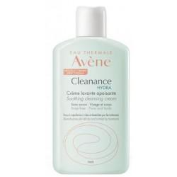 AVENE CLEANANCE HYDRA CREMA DETERGENTE 200