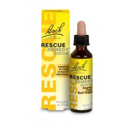 RESCUE ORIGINAL REMEDY 20