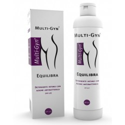 MULTI-GYN EQUILIBRA DETERGENTE INTIMO 250