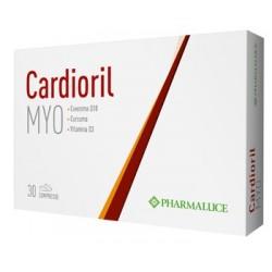 CARDIORIL MYO 30