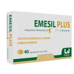 EMESIL PLUS 40