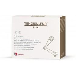 TENDISULFUR RUN 14