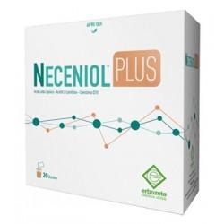 NECENIOL PLUS 20