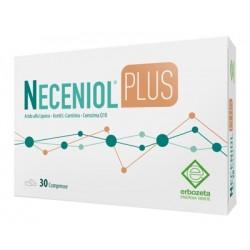 NECENIOL PLUS 30