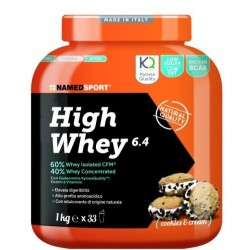 HIGH WHEY COOKIES AND CREAM 1