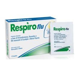 RESPIRO FLU 12