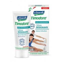 TIMODORE CREMA DEODORANTE 48 ORE 50