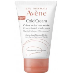 EAU THERMALE AVENE COLD CREAM CREMA MANI