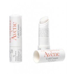 EAU THERMALE AVENE COLD CREAM STICK LABBRA