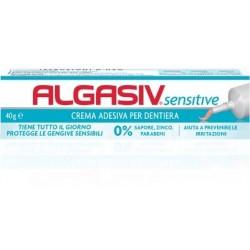 ALGASIV SENSITIVE CREMA ADESIVA PER PROTESI 40