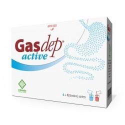 GASDEP ACTIVE 6+12